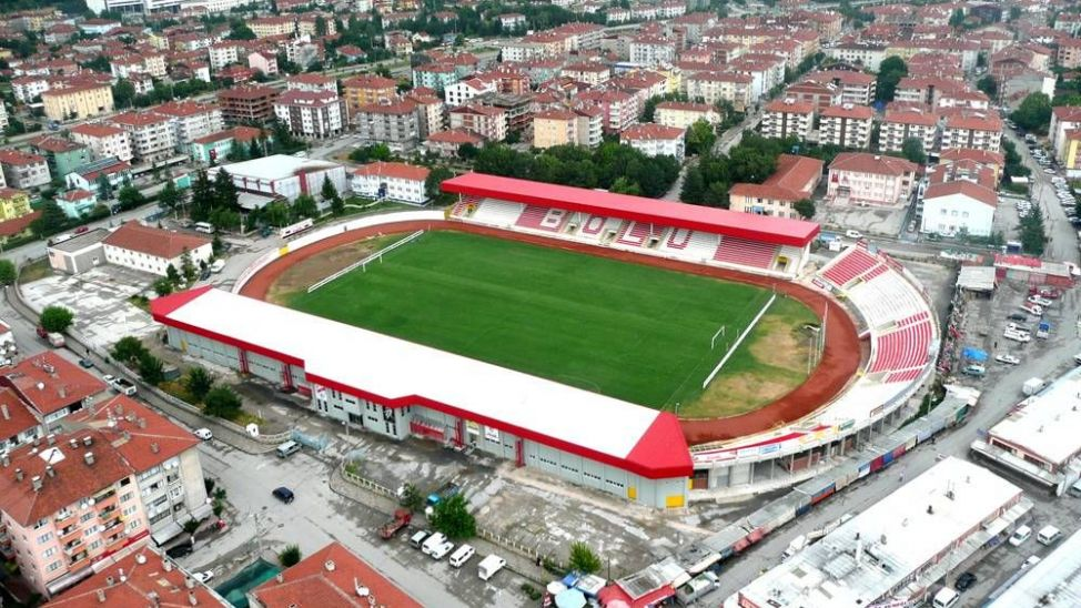 Hendekspor ilk maçını Bolu'da 4 Eylül tarihinde oynayacak!