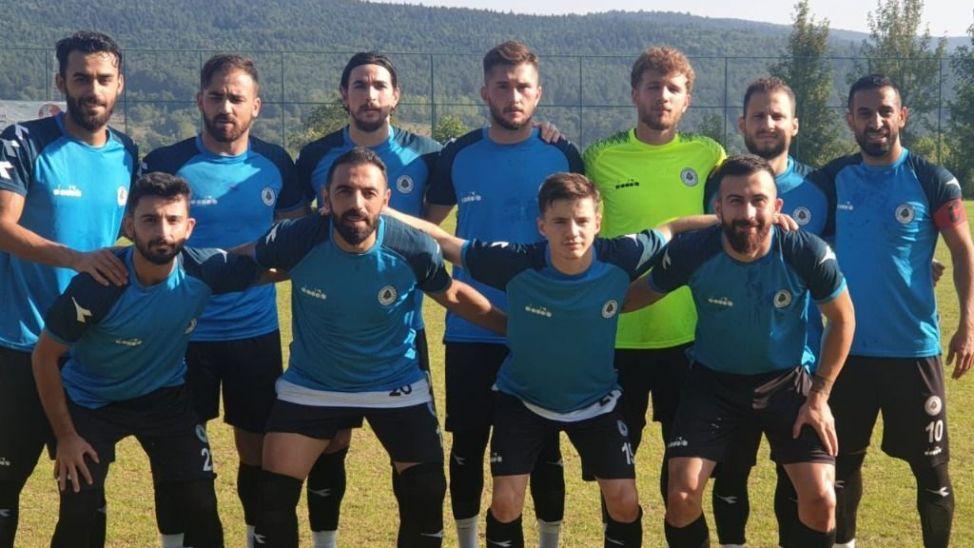 Hendekspor'un hazırlık maçında rakibi Belediye Derincespor