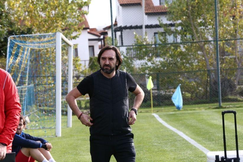 Sakaryaspor'un rakibi Bayburt Öİ Spor cephesinden iddialı açıklamalar!