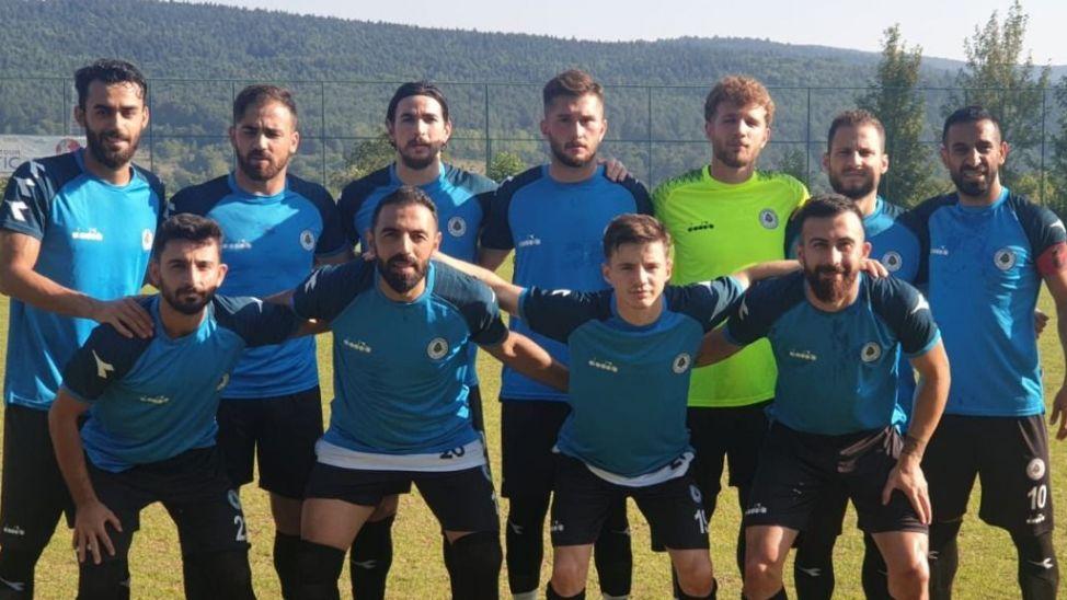 Hendekspor'un TFF 3. lig macerası başlıyor!