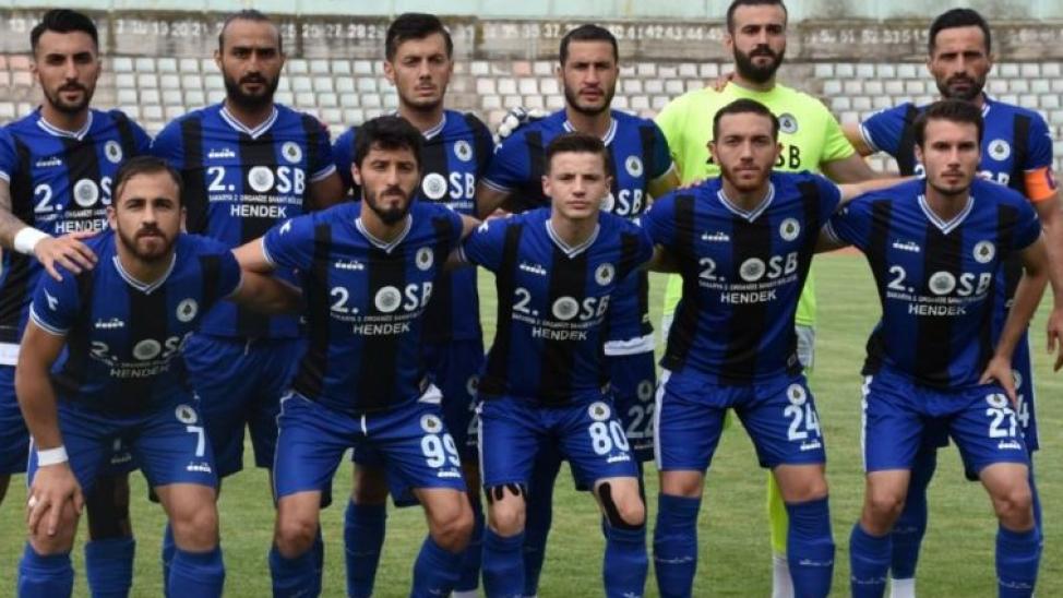 Hendekspor'un Türkiye Kupası'nda ki maç programı belli oldu!