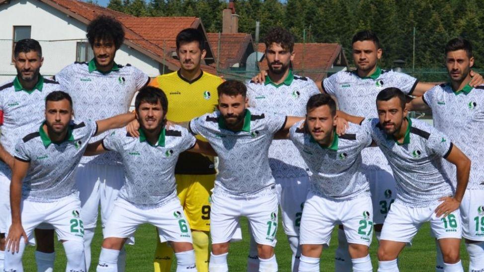 Sakaryaspor'da Niğde Anadolu FK maçı ilk 11'i belli oldu!