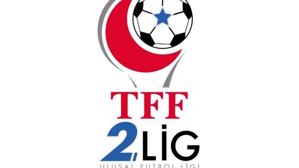 TFF 2. Lig Kırmızı Grup'ta heyecan başlıyor!
