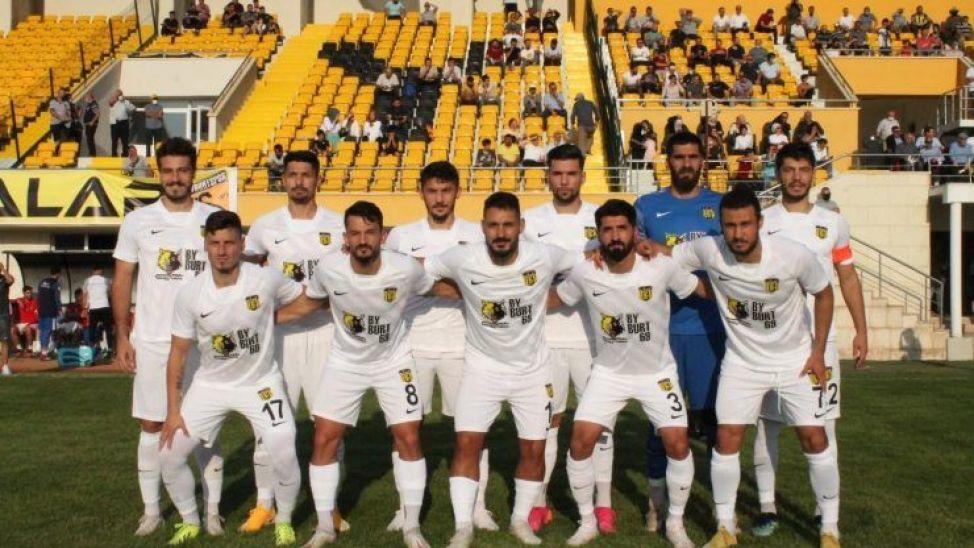 Bayburtspor'dan Sakaryaspor maçı öncesi farklı galibiyet!