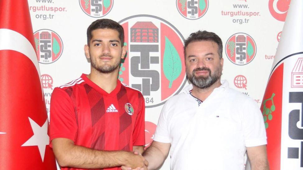 Turgutluspor Bursaspor'dan iki oyuncu transfer etti