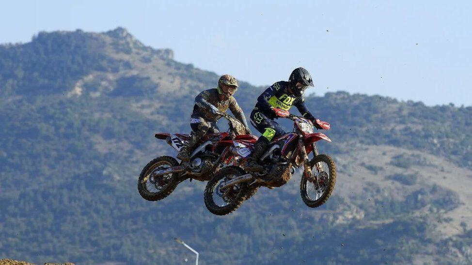 2021 Türkiye Entegre Gençlik ve Spor Festivali MotoFest başladı