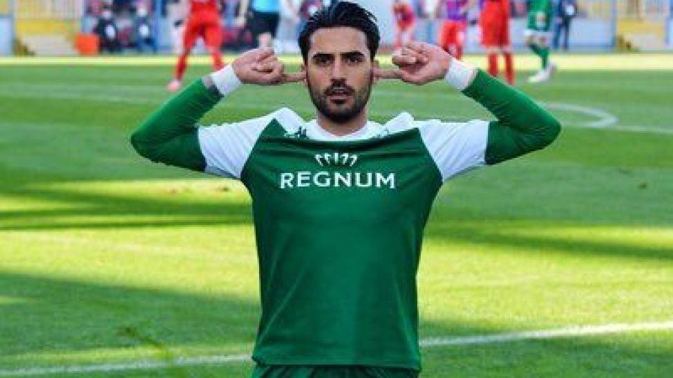 Bursaspor'da yeni transfer Ozan Sol'un sözleşmesi karşılıklı olarak feshedildi!