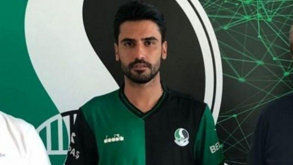 Sakaryaspor'un yeni transferi Ozan Sol kimdir?