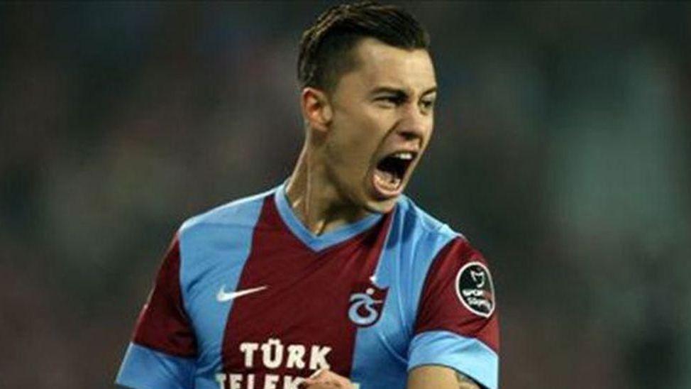 Sakaryaspor'la görüşmüştü Adanaspor'u seçti!