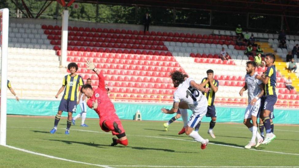 TFF 3. Lig'de ilk haftanın toplu sonuçları!