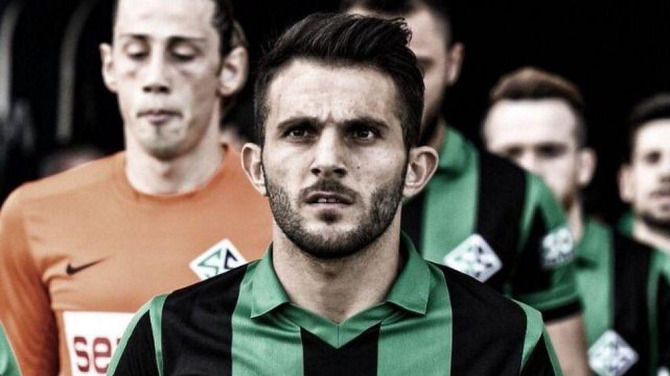 Fikret Topaloğlu Bergama formasıyla Hendekspor'un rakibi!