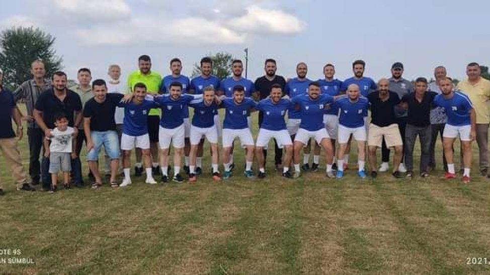 Kazımpaşa Birlikspor'da yeni sezonda iddialı