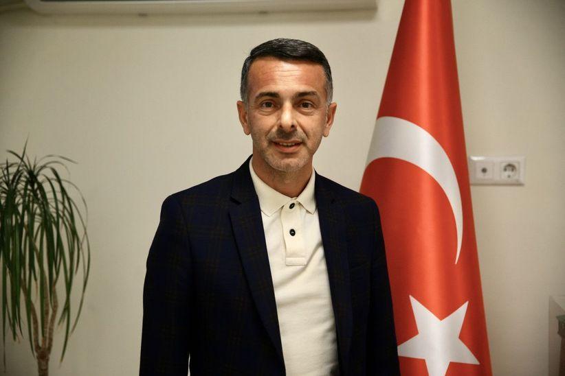 """Sakarya'da """"Süleyman Seba'yı Anma Voleybol Turnuvası"""" düzenlenecek"""