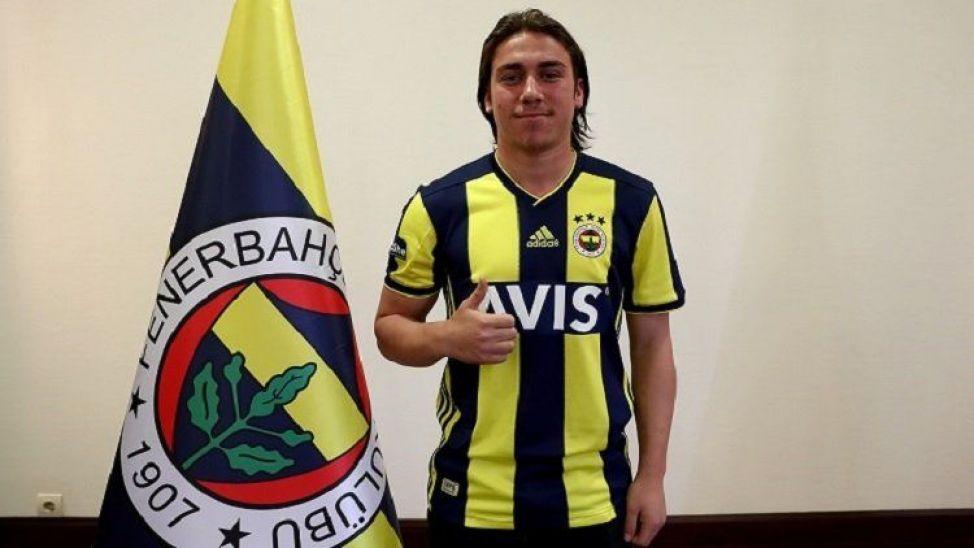 Sakaryaspor'un yeni transferi Batın Özdemir'i tanıyalım!
