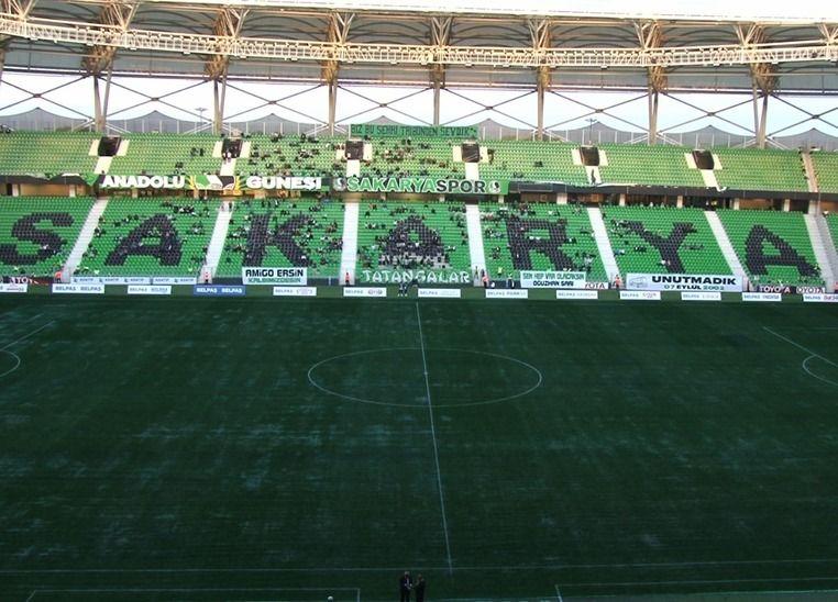 Sarıyer maçı için özel gübre.. Zemine Galatasaray tarifesi