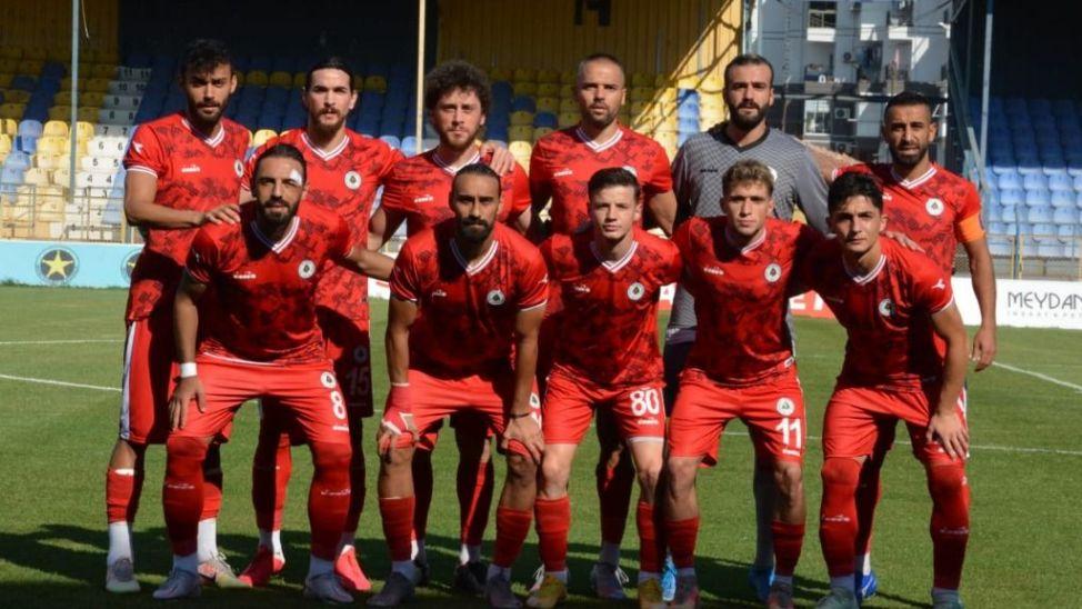 Hendekspor'un mağlup olmama serisi 10 maça çıktı!