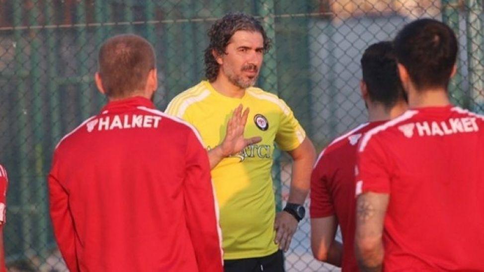 Çorumspor cephesinde Ahmet Yıldırım'dan iddialı açıklamalar!