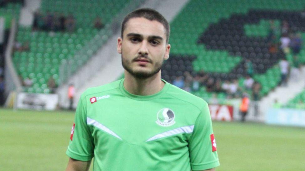 Sakarya alt yapısında yetişen oyuncu Hendekspor'un rakibi!