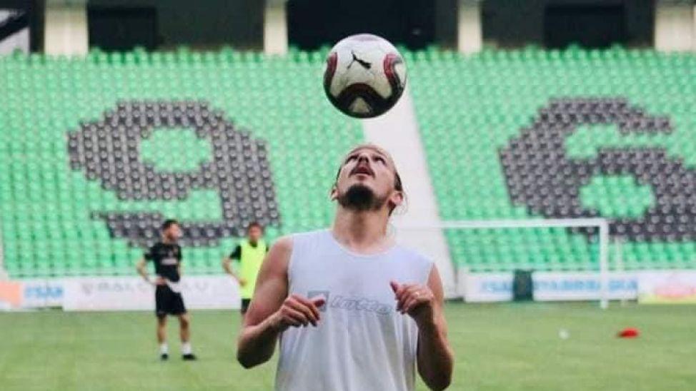 Süper Amatör Lig takımı Karasu Aziziye'den 6 transfer birden