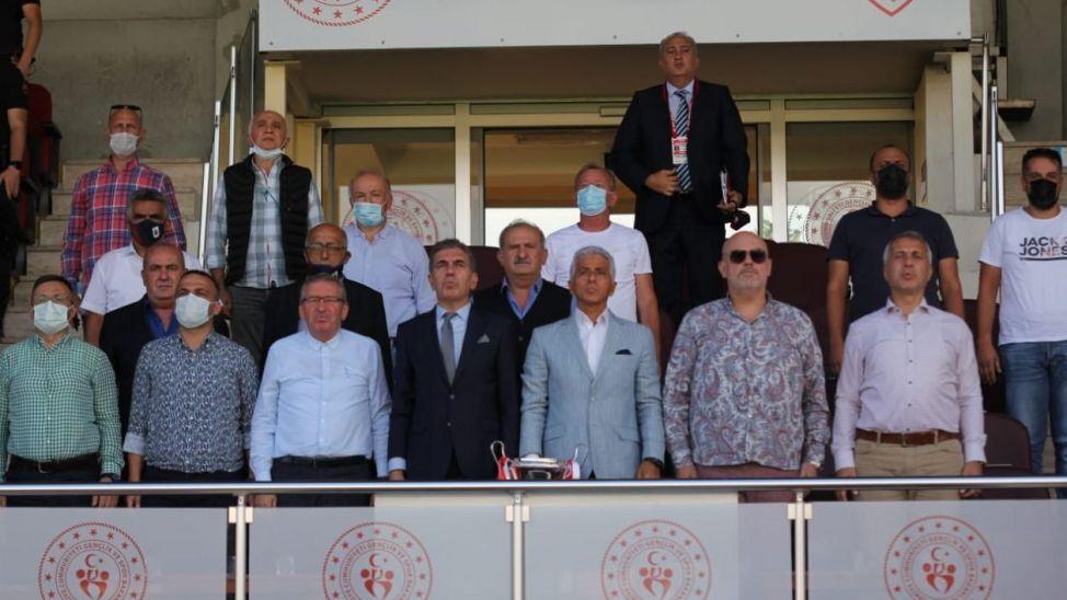 Hendekspor - Gözgözler FK maçının bilet fiyatları belli oldu!