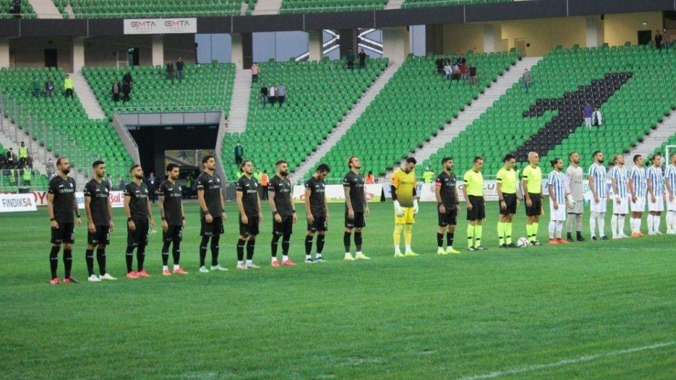 Sakaryaspor en değerli üçüncü takım!