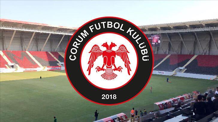 Çorum FK, Sakaryaspor maçıyla ilgili video paylaştı