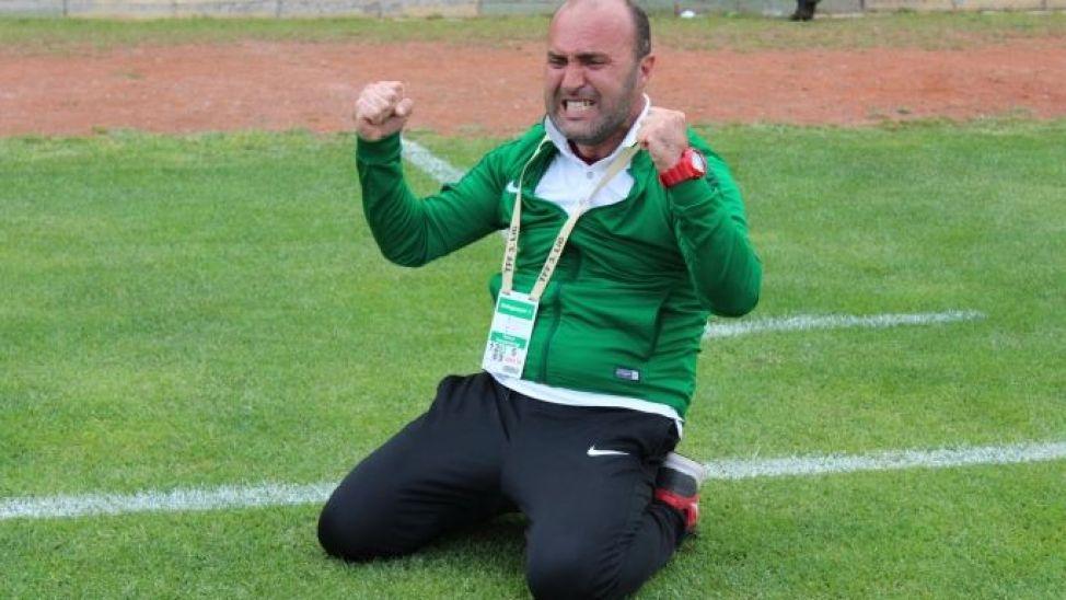 Adıyaman FK Uğur Balcıoğlu ile anlaşmaya vardı!