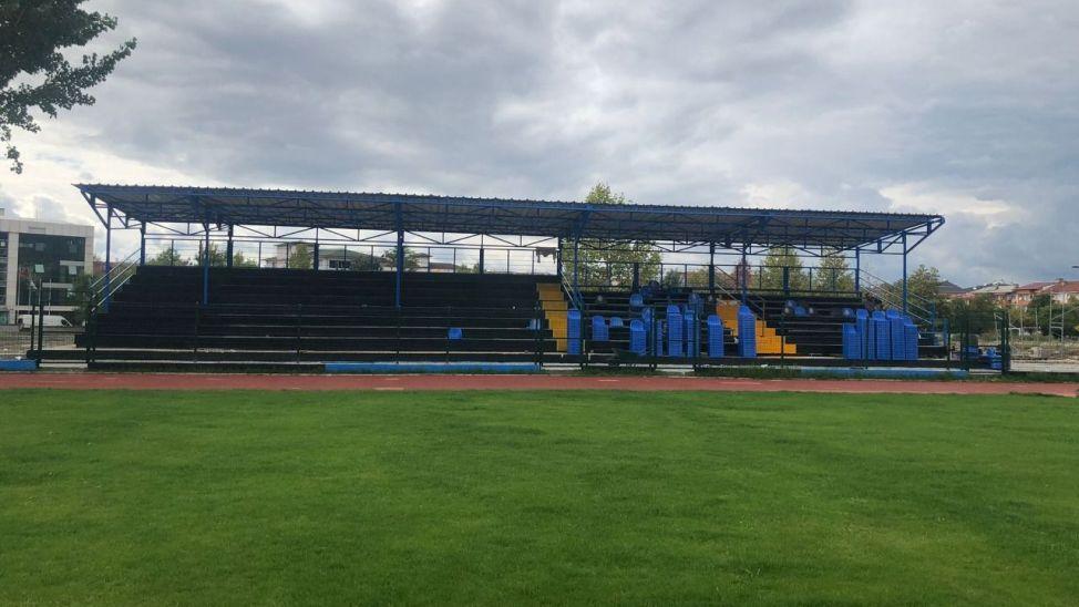 TFF, Hendek Atatürk Stadyumu'nu denetlemeye geliyor!