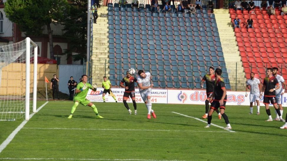 Hendekspor'da Berkay Ekici ve Yavuzhan'ın durumları belli oldu!