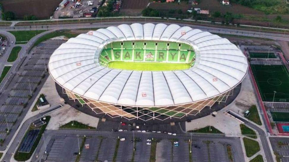 Hendekspor'a Gençlik Spor'dan stadyum çalımı!