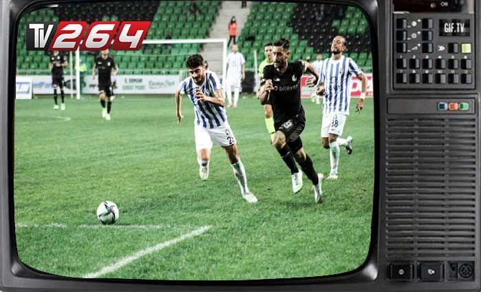 TV264'de bu hafta sonu 'Futbol' var