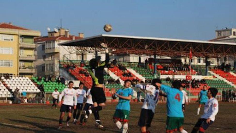 U-18 Ligi için son başvuru tarihi belli oldu!