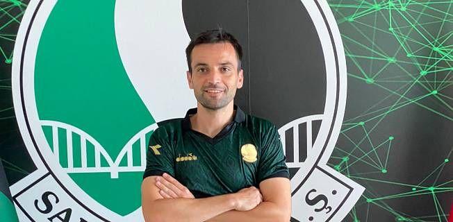 Sakaryaspor'da bir futbolcu pozitif çıktı! Kadrodan çıkarıldı