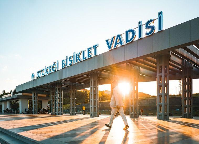 Resmen bisiklet şehri olduk! Türkiye'de bu unvanı alan ilk şehir!