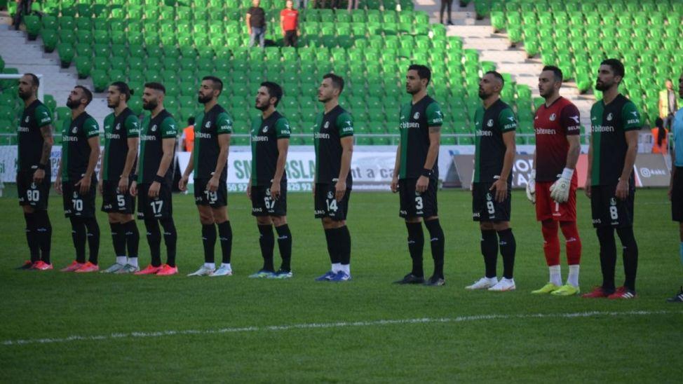 Sakaryaspor-Bodrumspor maçını kaç kişi izledi?