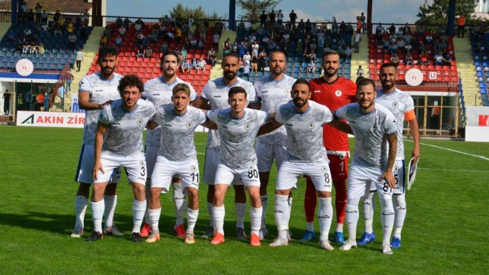 Hendekspor'un Kupa maçı 11'i belli oldu!