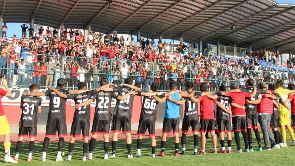 Vanspor başkanından Sakaryaspor maçı öncesi taraftarlara çağrı!