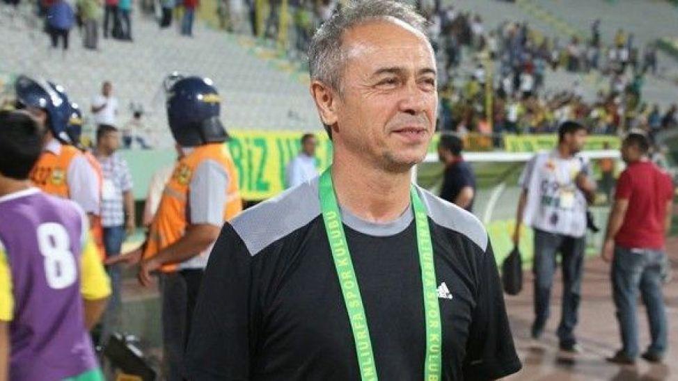 Vanspor'dan Sakaryaspor maçı öncesi iddialı açıklamalar
