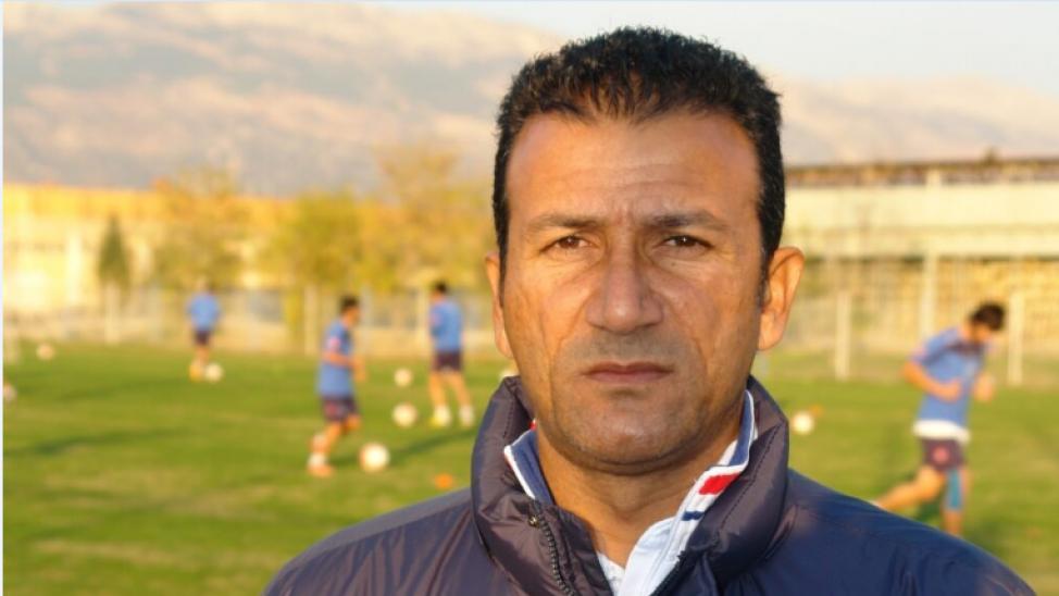 Kahramanmaraşspor, Recep Aydemir'le anlaştı