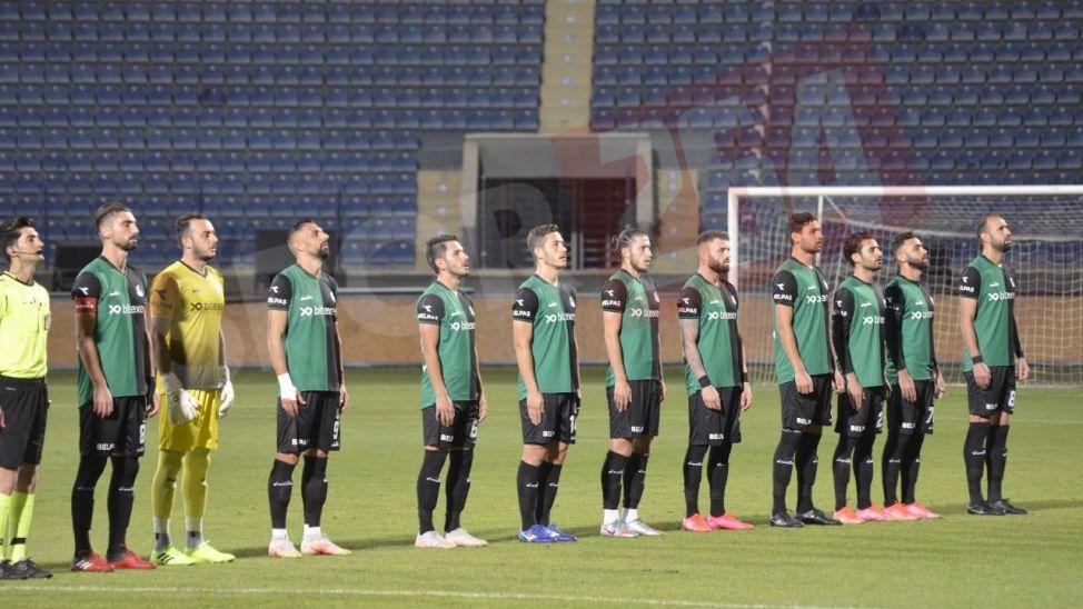 TFF 2. Lig Kırmızı Grup'ta 7. haftanın sonuçları