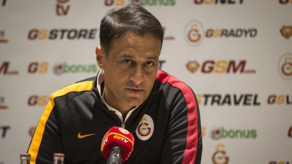 Sakaryaspor'da seferberlik! Galatasaray doktoru Yener İnce ile görüşüldü...