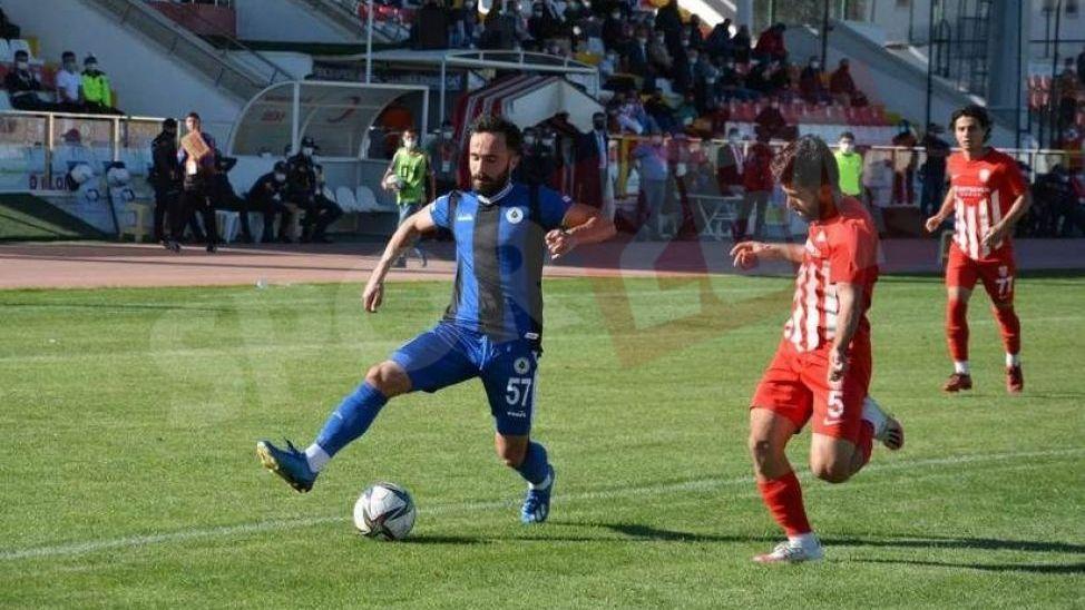 Hendekspor - Kelkit Belediyespor maçının bilet fiyatları belli oldu