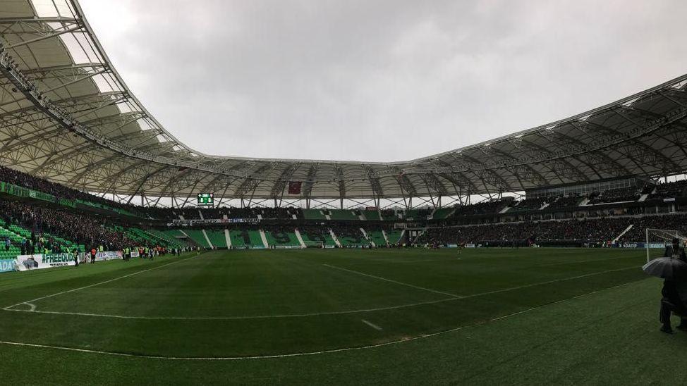 Sakaryaspor - Hekimoğlu Trabzon maçında sıcak gelişme!