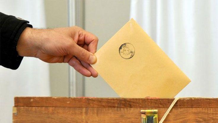 HDP'li seçmenin yüzde 89'u erken seçim istiyor