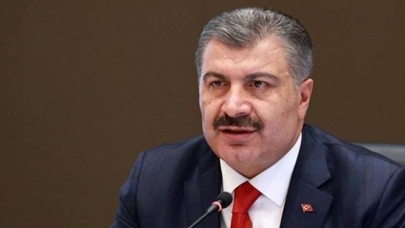 Sağlık Bakanı, Günlük Verileri Açıkladı
