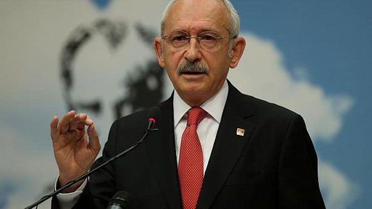 CHP Liderinden Hükümete Çağrı: Bayram Öncesi İki Günü Kontrollü Açalım