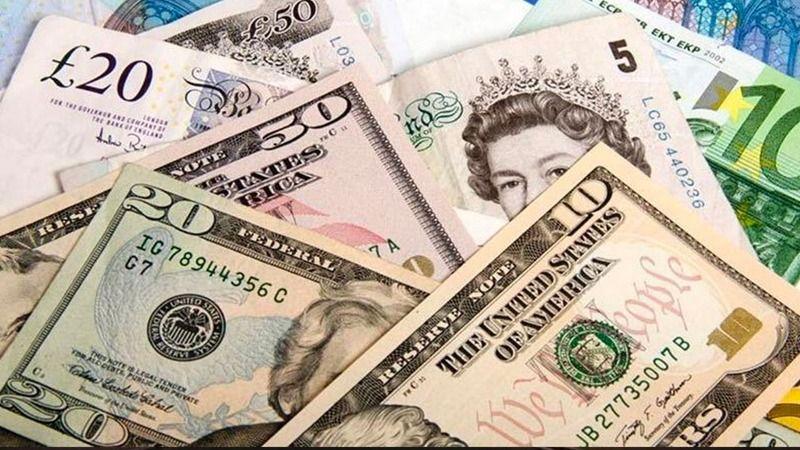 Dolar Tarihi Zirveye Yakın