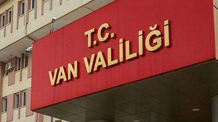 Van'da Taziye Yemekleri Yasaklandı!