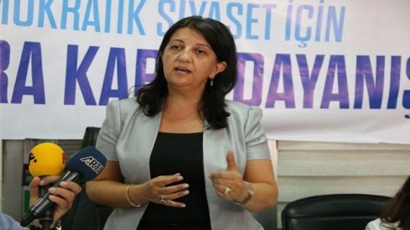 Buldan'dan 'Erken Seçim' Çağrısı