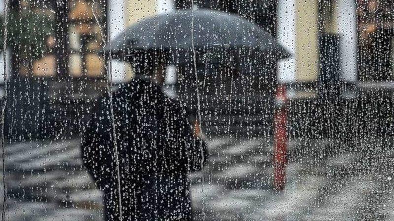 Meteoroloji Van ve Çevre İller İçin Uyardı!